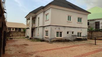 Luxury 8 Bedroom Duplex All Ensuite with General C of O, New Gra,transekulu Enugu, Enugu, Enugu, Terraced Duplex for Sale
