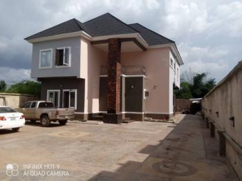 Newly Built 4 Bedroom Duplex, Emene Behind Innosun, Enugu, Enugu, Detached Duplex for Sale