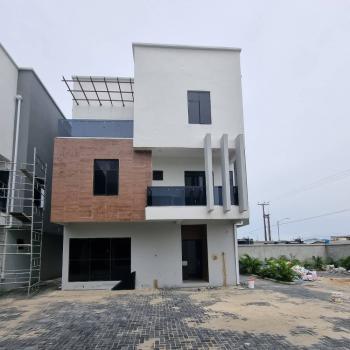 Affordable Serviced 4 Bedroom Detached Duplex, Palace  Rd, Oniru, Victoria Island (vi), Lagos, Detached Duplex for Sale