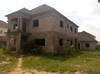 4 Bedroom Duplex with 3 Units Apartments, By Kabusa Junction, Apo, Abuja, Detached Duplex for Sale