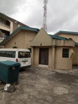 5bedroom Ensuite Terrace House on a Full Plot of Land in Labak Estate, Labak Estate, Oko-oba, Agege, Lagos, Detached Duplex for Sale