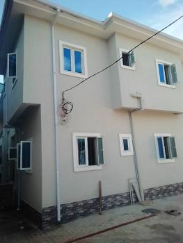 Brand New 3 Bedroom Flat All Ensuite with Water Heaters, Thinkers Corner, Enugu, Enugu, Flat / Apartment for Rent