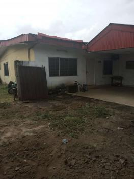 7 Bedroom Bungalow with 2 Parlors, Owerri Municipal, Imo, Detached Bungalow for Sale