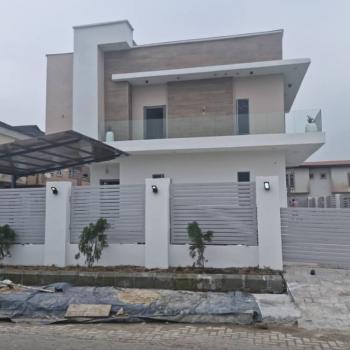Luxury 4 Bedroom Detached Duplex with Bq, Monastery Road, Sangotedo, Ajah, Lagos, Detached Duplex for Sale