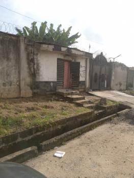 3 Half Plots of Vacant Land, Alhaji Akanbi Street Scheme 2 Estate  Agege Abule Egba Area, Oko-oba, Agege, Lagos, Residential Land for Sale