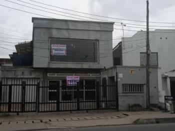 a Detached House with 8-rooms, Off Awolowo Road, Ikoyi, Ikoyi, Lagos, Office Space for Rent