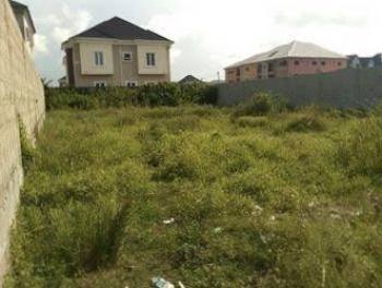450 Sqm Plot in Cbd Area, Lekki Phase 1, Lekki, Lagos, Mixed-use Land for Sale
