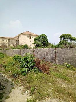 525sqms Cornerpiece Plot in Cbd Area, Lekki Phase 1, Lekki, Lagos, Mixed-use Land for Sale