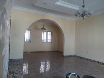 Upstairs 2 Bedroom Flat Close to The Bridge, Around S. Forte Estate, Ajah, Lagos, Flat / Apartment for Rent
