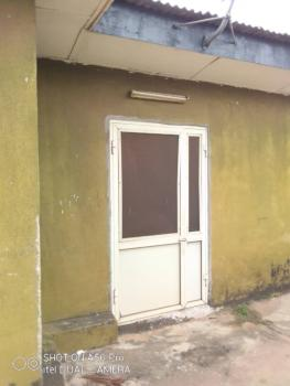 Well Maintained 3 & 2 Bedrooms with Shop in an Estate, Kotagura Estate, Isheri Olofin, Alimosho, Lagos, Detached Bungalow for Sale