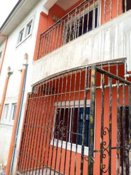 Virgin 1 Bedroom Flat in Nta Road, Nta Road By Corner Stone, Ozuoba, Port Harcourt, Rivers, Flat / Apartment for Rent