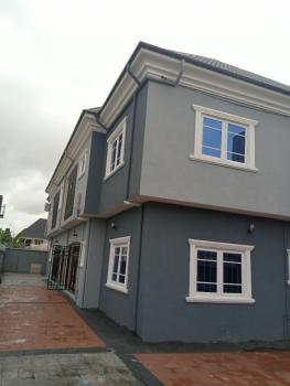 Italian Standard 2 Bedroom Flat in Shell Cooperative Eneka, Off Centenary Estate Shell Cooperative Eneka, Eneka, Port Harcourt, Rivers, Flat / Apartment for Rent