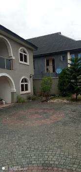 Luxury 5 Bedroom Duplex, United Estate, Sangotedo, Ajah, Lagos, Detached Duplex for Rent