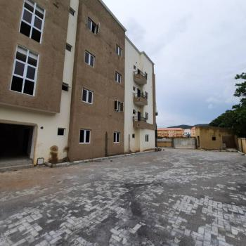 Newly Built 3 Bedrooms Apartment, By Aduvie School, Jahi, Abuja, Flat / Apartment for Sale
