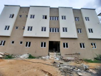 Brand New 2 Bedrooms Apartment, By Aduvie School, Jahi, Abuja, Flat / Apartment for Sale