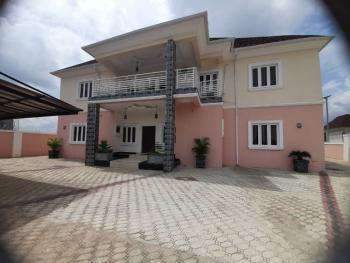 Luxury Finished 3 Bedroom Semi Detached Duplex, Belham Estate,  Karasana Off Gwarimpa, Gwarinpa, Abuja, Detached Duplex for Rent