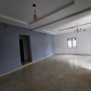 Brand 3 Bedroom Bungalow  with  Bq Within Estate, After Apo Mechanic Village, Apo Resettlement, Apo, Abuja, Detached Bungalow for Rent