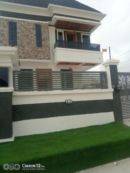 Luxury 4 Bedrooms Fully Detached Duplex, Ikota Villa, Ikota, Lekki, Lagos, Detached Duplex for Sale