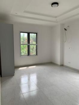 Awesome Newly Built & Serviced 3 Bedroom Flat + Bq, Parkview, Ikoyi, Lagos, Flat / Apartment for Rent