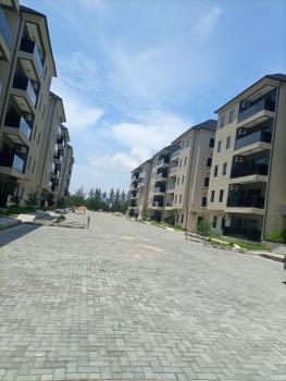 Fully Serviced 24hrs Light Block of Flats in a Secured Estate, Megamound, Ikota, Lekki, Lagos, Flat / Apartment for Rent