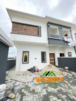 Valuable 4 Bedrooms Semi-detached Duplex, Ikota, Lekki, Lagos, Semi-detached Duplex for Sale