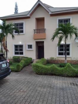 24 Hours Light Detached Duplex, Friends Colony Estate, Lekki, Lagos, Detached Duplex for Sale