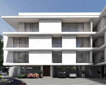 3 Bedrooms Penthouse, Chief Collins, Lekki Phase 1, Lekki, Lagos, Flat / Apartment for Sale