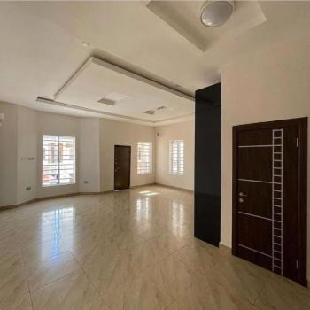 4 Bedroom Semi-detached Duplex, Chevron, Lekki Expressway, Lekki, Lagos, House for Sale