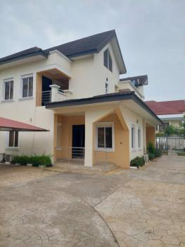 Fantastic Massive 4 Bedroom Semi Detached Duplex with Bq, Carlton Estate Chevron Lekki, Lagos., Lekki, Lagos, Semi-detached Duplex for Sale