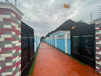 Newly Built 3 Bedroom Detached Bungalow, Agbofieti Jericho Extension at Jericho Extension, Ibadan, Oyo, Flat / Apartment for Sale