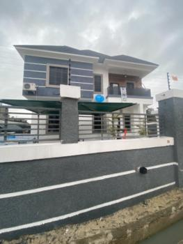 Well Finished 5br Detached House with a Room Bq, Thomas Estate, Ajah, Lagos, Detached Duplex for Sale