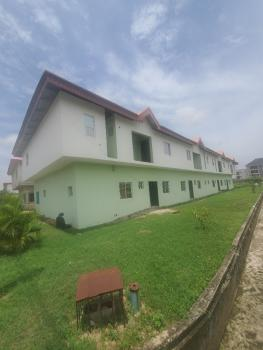 a Luxury 4 Bedroom Terrace with Bq, Mobil Road, Ajah, Lagos, Terraced Duplex for Sale