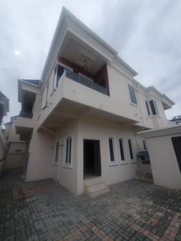a Luxurious 4 Bedroom Semi Detached Duplex with 1bq, Ologolo Road, Ologolo, Lekki, Lagos, Semi-detached Duplex for Sale