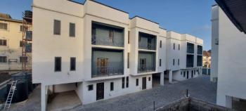 5 Bedrooms Semi Detached Duplex, Osapa, Lekki, Lagos, Semi-detached Duplex for Sale