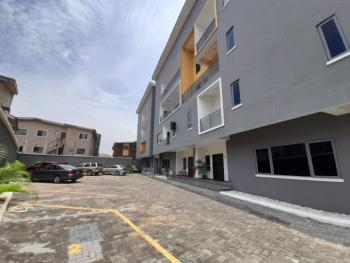 Luxurious and Fully Serviced 3 Bedroom Apartment, Gbagada Phase 1, Gbagada, Lagos, House for Rent