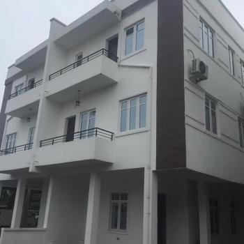 Luxury 5 Bedroom Semi-detached House., Oniru, Victoria Island (vi), Lagos, Semi-detached Duplex for Rent