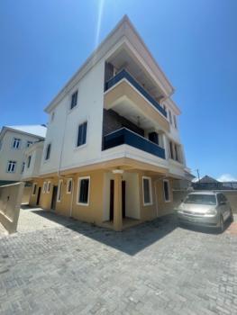 Spacious 5 Bedroom Detached Duplex Available, Ikate, Lekki, Lagos, Detached Duplex for Rent