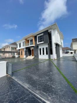 Spacious 5 Bedroom Fully Detached Duplex, Vgc, Lekki, Lagos, Detached Duplex for Sale