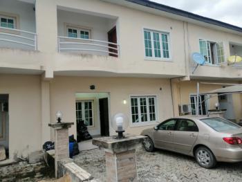 Fully Serviced 4 Bedroom Terrace Duplex, Lekki Gardens Estate Phase 1, Sangotedo, Ajah, Lagos, Terraced Duplex for Rent