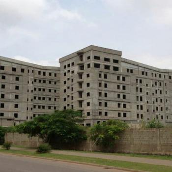 230 Rooms 5 Star Hotel with 140 Underground Car Park, Gaduwa Junction, Gudu, Abuja, Hotel / Guest House for Sale
