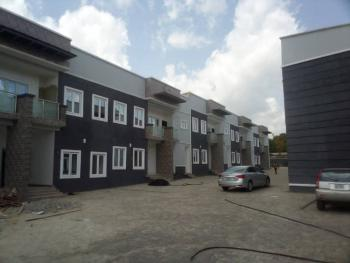 a Tastefully Finished Serviced & Brand New 4 Bedroom Terrace Duplex, Life Camp District, Life Camp, Abuja, Terraced Duplex for Rent