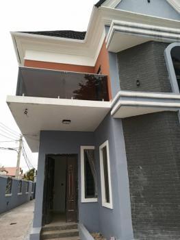 5 Bedroom Detached House with Bq, Ramat, Ogudu, Lagos, Detached Duplex for Sale