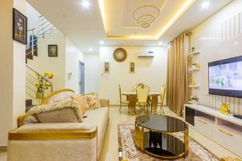 2 Bedroom Duplex with Pool and Gym, Orchid Hotel Road, Lekki, Lagos, House Short Let