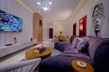 Luxury 2 Bedroom Apartment, Admiralty Way, Lekki Phase 1, Lekki, Lagos, Flat / Apartment Short Let