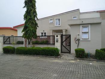 4 Bedroom  Bungalow  with  Bq, Mayfair Garden Estate, Awoyaya, Ibeju Lekki, Lagos, Semi-detached Bungalow for Rent