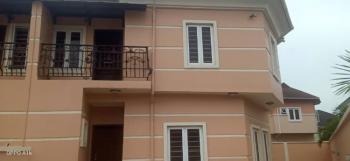 Newly Built Semi Detached Duplex, Magodo Brooks Off Jubilee Road Cmd Road, Magodo, Lagos, Semi-detached Duplex for Rent