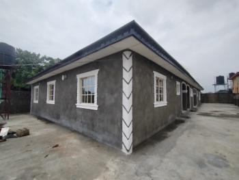 3 Bedroom Flat, Gintin, Ikorodu, Lagos, Flat / Apartment for Rent