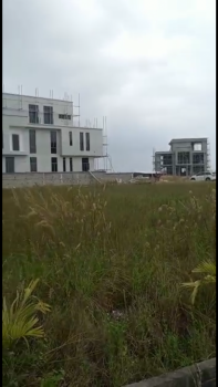 Approximately 700sqm Well Shaped Land, Osapa, Lekki, Lagos, Residential Land for Sale