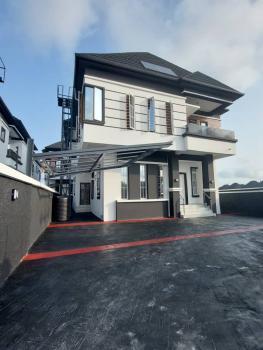 Luxuriously Finished 5 Bedroom Detached House, Ikota-lekki, Ikota, Lekki, Lagos, Detached Duplex for Sale