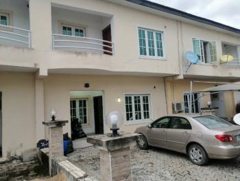 4 Bedroom Terrace Duplex with 24/7 Power, Lekki Gardens Phase 1, Olokonla, Ajah, Lagos, Terraced Duplex for Rent